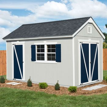 Garden Sheds Costco crestwood 8' x 14' wood storage shed | sheds | pinterest | wood