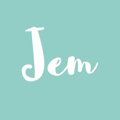 Jem - Precious Baby Names Inspired By Jewels And Gemstones - Photos