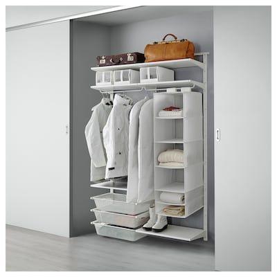 Accessori Per Guardaroba Ikea.Mobili E Accessori Per L Arredamento Della Casa Armadio Ikea Idee Ikea Ikea