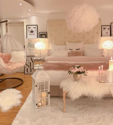 20 tips will help you improve the environment in your bedroom credit @interiorsandecor... #homesweethome decoration interieur  home decoration #decoracion  decoration salon