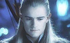 Legolas Imagines - Imagine Boromir taking his anger out on
