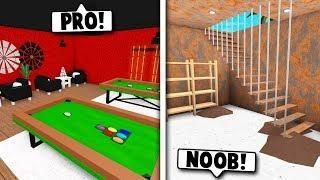 50 Best Roblox Bloxburg Images Modern Family House House Rooms