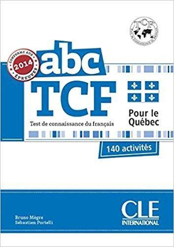 CONNAISSANCE LIVRE (TCF TEST AUDIO TÉLÉCHARGER CD DE DU FRANÇAIS