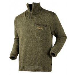 Club Interchasse Woody Windproof Jumper