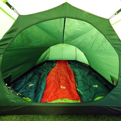 Berghaus Peak 3.3 Pro 3 Man Tent in 2020 (With images