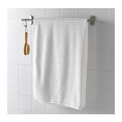 Flodalen Bath Sheet White 39x59 Bath Sheets White Towels Ikea