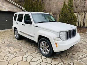 2009 Jeep Liberty Limited Jeep Liberty