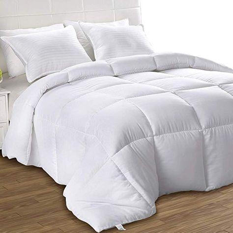 Amazon Com Utopia Bedding Down Alternative Comforter Twin Twin