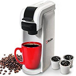 Mueller Single Serve Coffee Maker Coffee Machine For Most Single