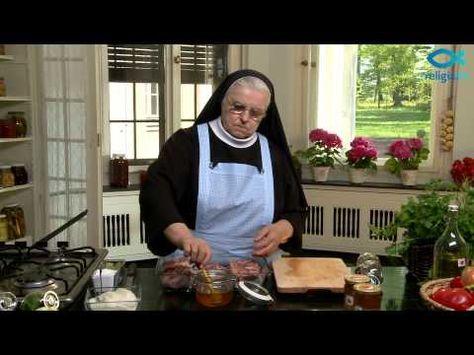 Boskie Rewolucje Siostry Anieli Youtube Blog Kulinarny