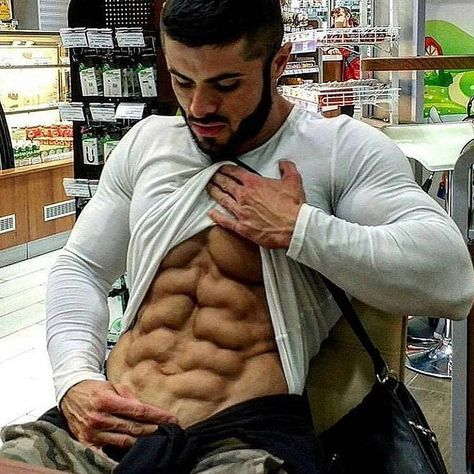 physique New year resolution!! Tag a...