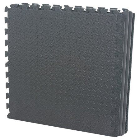 No 065 Puzzle Thick Exercise Floor Mat