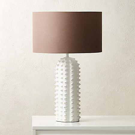 Looks Like Plaster Alli Table Lamp 179 00 Modern Table Lamp White Table Lamp Table Lamp