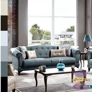 أنتريهات مودرن أحدث موديلات انتريه صالون تركي 2021 In 2021 Furniture Home Decor Sofa