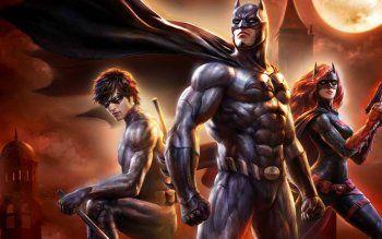 Hd Wallpaper Background Image Id 779127 Batman Imagenes De Batman Familia Batman