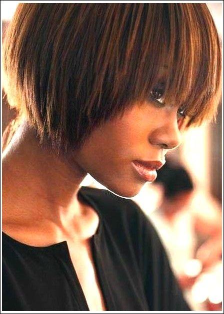 25 Schone Afroamerikaner Kurzhaarschnitte Hair Black Women