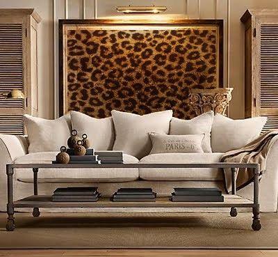 Animal Prints Interior Decor Inspirations Luxury Furniture African Home Decor Home Decor Decor
