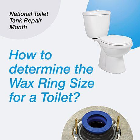 Toilet Flange 1/2 Above Floor