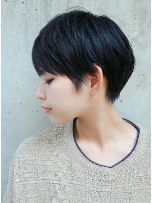 2019年春 ベリーショートの髪型 ヘアアレンジ 人気順 14ページ目