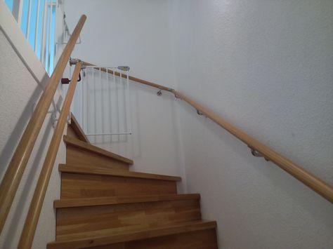 Produktempfehlung Handlaufsysteme Von Flexo Handlauf Barrierefreies Bauen Treppe