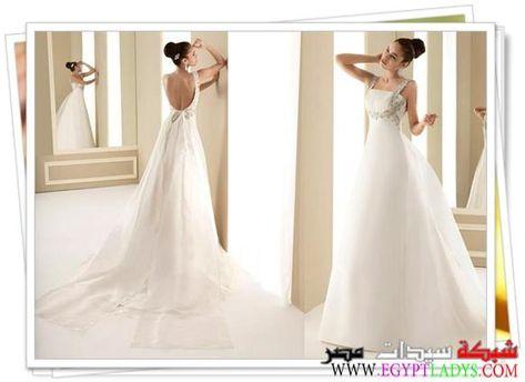 فساتين اخر موضه فساتين زفاف بزيل طويل Wedding Fashion 2020 26086 Imgcache Jpg Dresses One Shoulder Wedding Dress Wedding Dresses