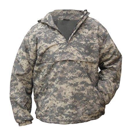 c32b0159adacb Mandra Night Camo US ACU Field Jacket | Outdoor activities | Jackets, Field  jacket, Cotton jacket