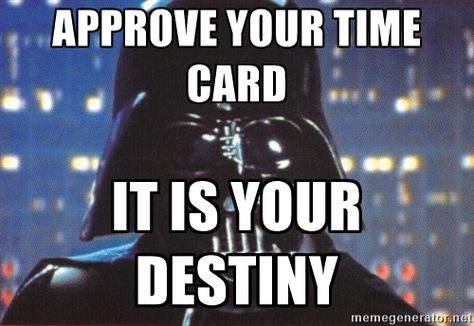 time approval memes - Yahoo Search Results Yahoo Image Search - time card