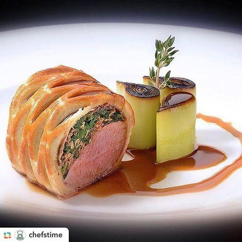 De la viande dagneau de la pâte feuilletée des champignons de lépinard et du poireau #boiteaufle #learnfrench #apprendrelefrançais #aprenderfrances #fle #civilisation #cuisiner #gastronomie #vocabulairefrançais #vocabulaire #repost @cuisinezvouslefrancais  @cuisinezvouslefrancais   #GPRepost#reposter#notetag @chefstime via @RepostApp ======>  @chefstime: lamb puff pastry mushroom spinach and leeks #cookeryschool #cookingclass #michelinstar #learntocook #lastminutegifts #Repost @northcoteuk #deli