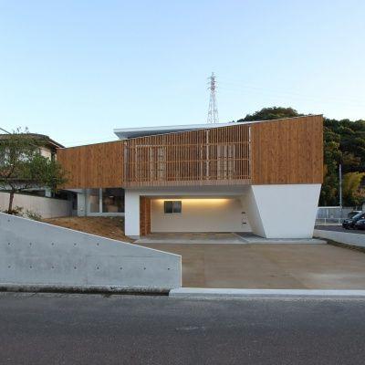 建築家とつくる家 施工例 Works 051 K様邸 香川県坂出市