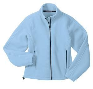 Port Authority Ladies R-Tek Fleece Full-Zip Jacket (LP77) Available in 8 Colors $31.95 (save $18.03)  http://www.anorakoutlet.com