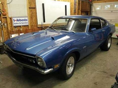 1970 Ford Maverick 2 Door, 1970, Wiring Diagram and ... | Ford maverick,  Mavericks, FordPinterest