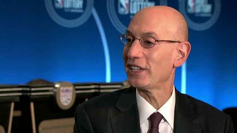What happened in the secret NBA draft lottery room, and which teams