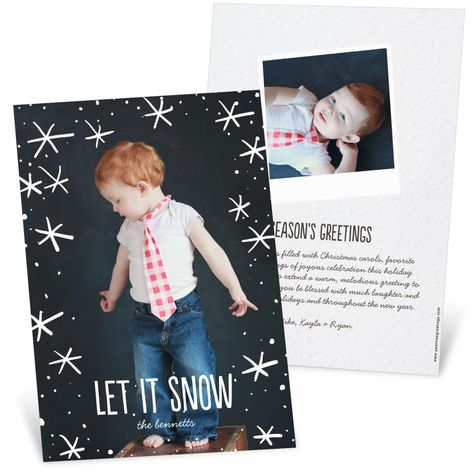 Inspired to be unique with these 10 new Christmas card wording ideas.