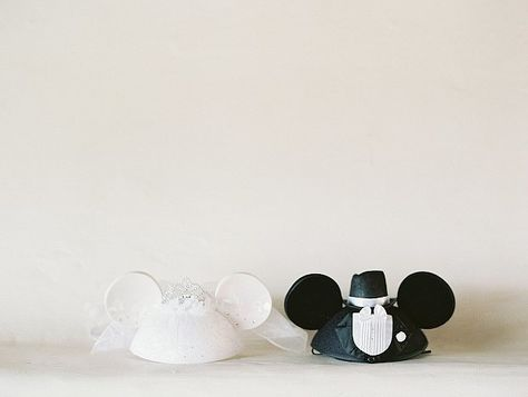 Wedding Idea Disney thème