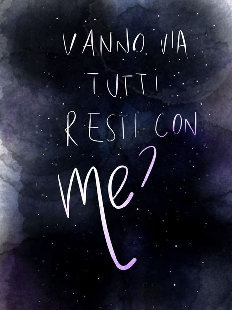 Frasi Canzoni Italiane Indie Pinterest Hashtags Video And