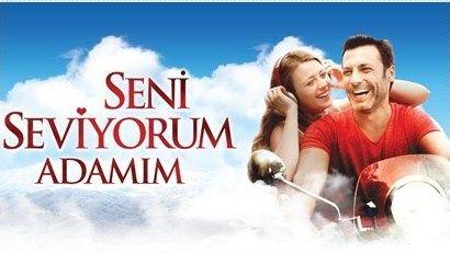 فيلم التركي الرومانسي أنا أحبك يا رجل Hd Tv Series Movies Film