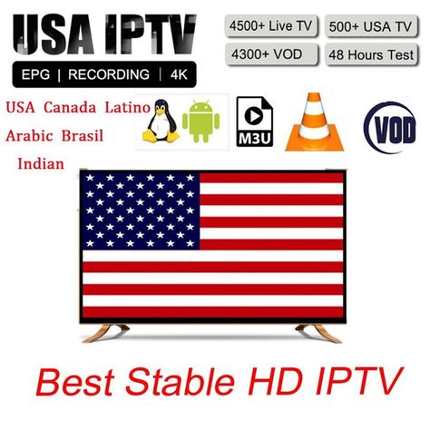 6000 Channels World Global IPTV Germany UK USA CANADA FRENCH