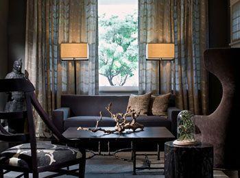 Ann Holden Interior Design