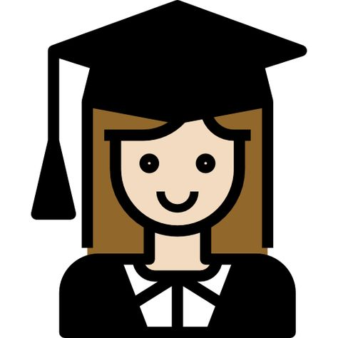 Graduate Free Vector Icons Designed By Ddara Vector Icon Design Instagram Highlight Icons Vector Icons