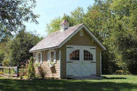 Pin On Cute Shed Ideas