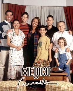Médico de familia. Serie de TV. Todo un clásico de las series españolas