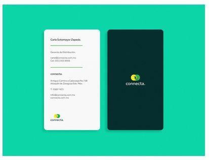 Image Result For Mobile App Designers Business Card Business Card Design Business Identity Design Business Card Branding