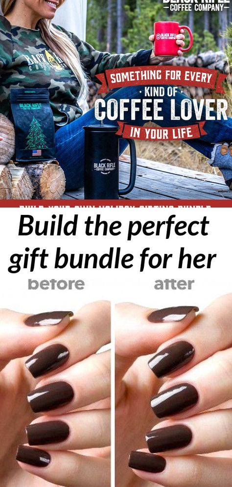 Build the perfect gift bundle for her