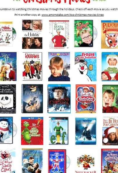Do You Love Watching A Favorite Christmas Movie Or Two Or A Dozen During The Holidays Every Year In 2020 Best Christmas Movies Christmas Movies List Christmas Movies