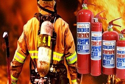 Fire Fighting Contractor Firefighter Contractors Fire Protection