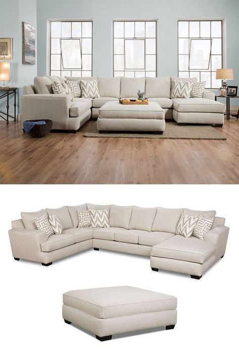 100 Of The Most Popular Gray Sectional Rooms To Go To