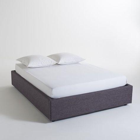 afbeelding Bed met opbergkoffer en verstelbare lattenbodem, Papilla La Redoute…