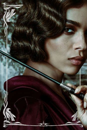 Romantic Moment Of The Month A Theory On Leta Lestrange And Her True Love Romantic Moments Lestrange Fantastic Beasts