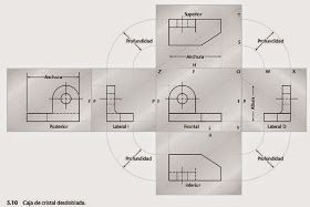 Pin En Dibujo Mecanico