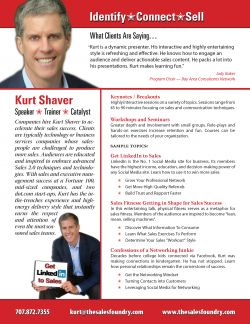 The brilliant list speaker one sheet examples and tips for zee the brilliant list speaker one sheet examples and tips for zee job pinterest pronofoot35fo Choice Image